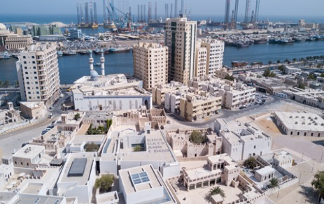 Sharjah Art Foundation 2018 Production Programme ödülünün sahipleri açıklandı