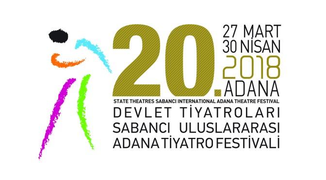 Devlet Tiyatroları – Sabancı Uluslararası Adana Tiyatro Festivali 20 Yaşında