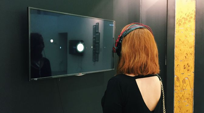 bang. Art Innovation Prix 2018 sergisi açılıyor