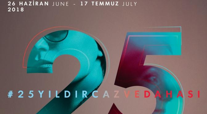 25. İstanbul Caz Festivali programı açıklandı