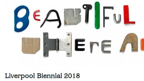 Türkiye'den Sanatçılar Liverpool Bienali'nde