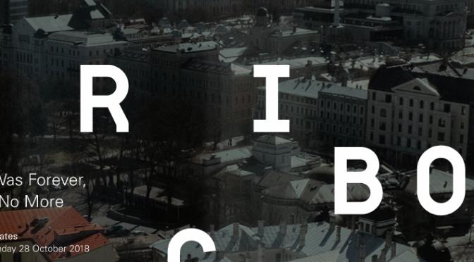 Viron Erol Vert, Riga Bienali'ne katılıyor