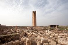 Harran_Archeological Site2
