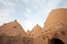 Harran_Kumbet Houses
