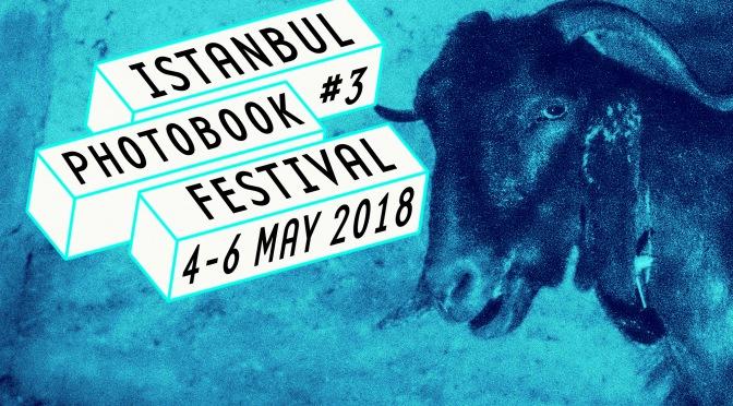 3. İstanbul Photobook Festival başlıyor