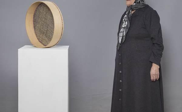 Ashurst Emerging Artist Prize'ın listesinde Mustafa Boğa da var