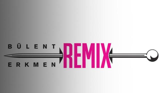 REMIX Konuşma Dizisi Akbank Sanat'ta