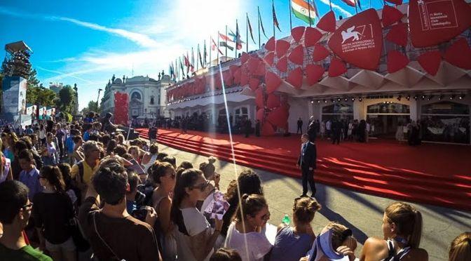 Festivaller İstanbul'da Venedik Film Festivali ile devam ediyor