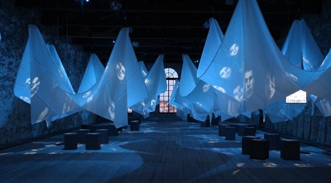 Venedik Mimarlık Bienali Türkiye Pavyonu açıldı