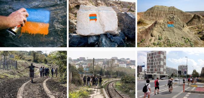 """Art in Use: Case Studies from Turkey"" atölyesi SALT Galata'da"