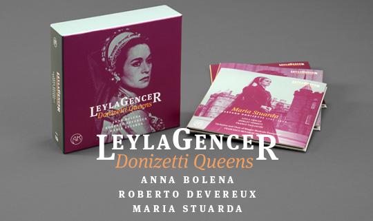 """Borusan Sanat Leyla Gencer'i """"Donizetti Queens"""" ile anıyor"""