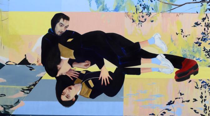 The Pill'de Apolonia Sokol sergisi
