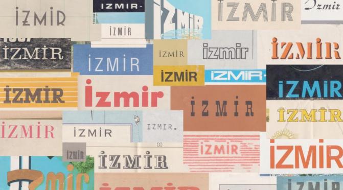 """Studio-X'te """"İzmir Kent Müellifleri"""""""