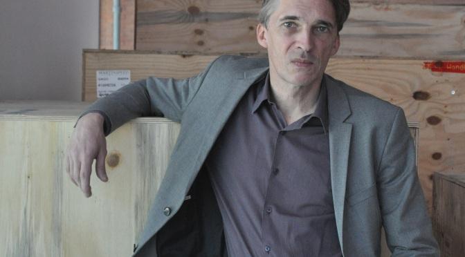 16. İstanbul Bienali'nin küratörü Nicolas Bourriaud