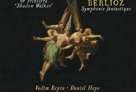 Turnage & Berlioz albümü Haziran'da raflarda