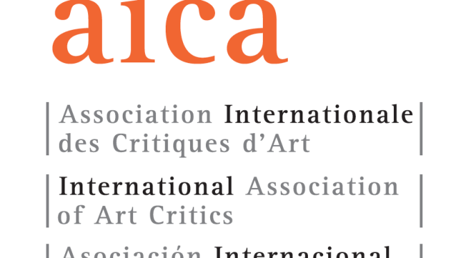 AICA'dan genç sanat eleştirmenleri için açık çağrı