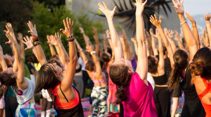 """""""Müzede Yoga"""" bu yıl yine Sakıp Sabancı Müzesi'nde"""