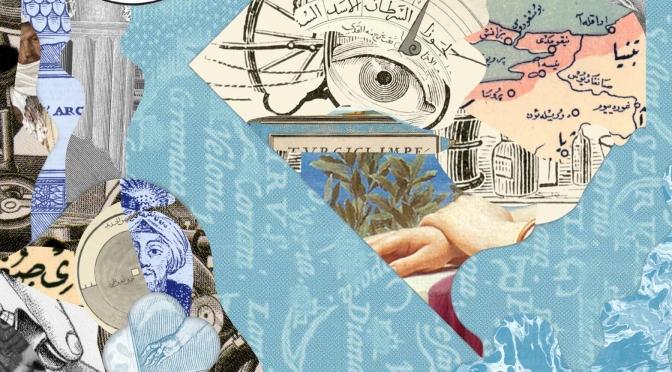 Koç Üniversitesi Yayınları'ndan yeni dizi: Imprint
