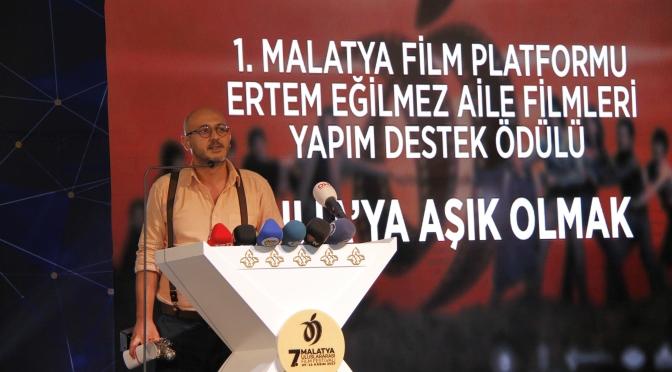 Malatya Film Platformu başvurularıbaşladı