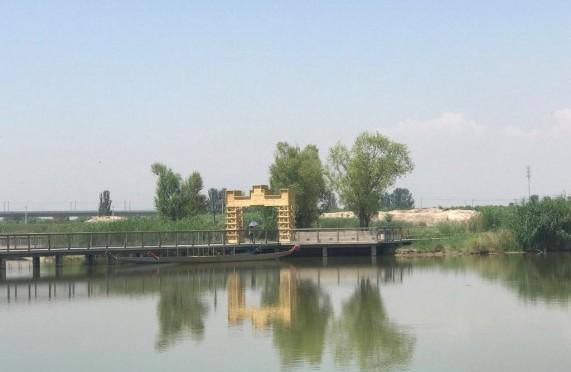 Can Altay Yinchuan Bienali'nde