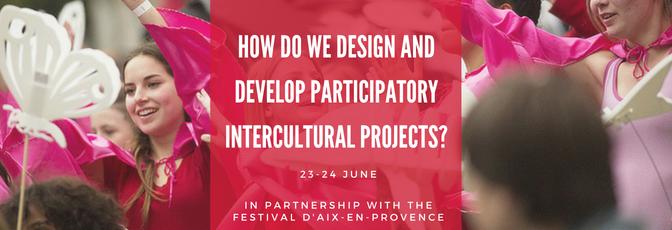 RESEO'dan katılımcı kültürlerarası projeler eğitimi