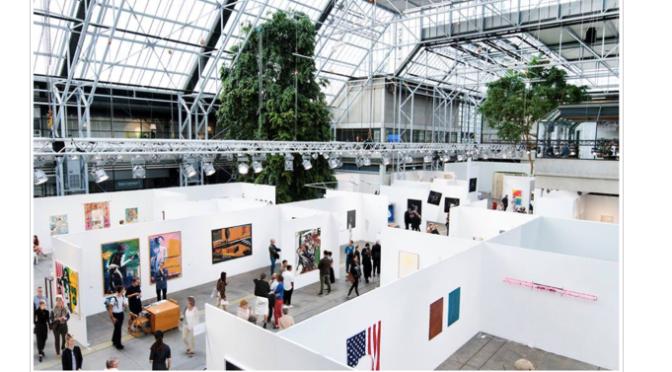 Versus Art Project, Code Art Fair'e katılıyor