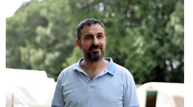 Erkan Özgen Manifesta 12'de