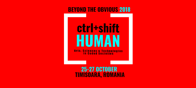Beyond the Obvious Conference Romanya'da düzenleniyor