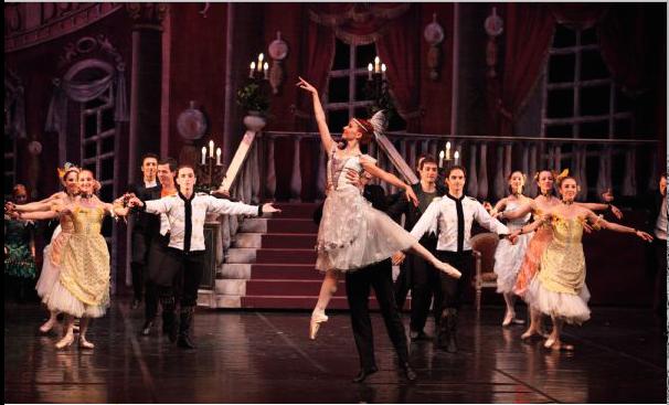 Opera ve bale izleyici sayısı geçmiş yıllara göre düşük, geçen sezona göre yüksek