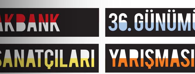 Akbank 36. Günümüz Sanatçıları Ödülü Sergisi başlıyor