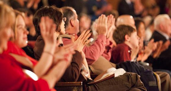 Sinema ve tiyatro izleyici sayısında artış