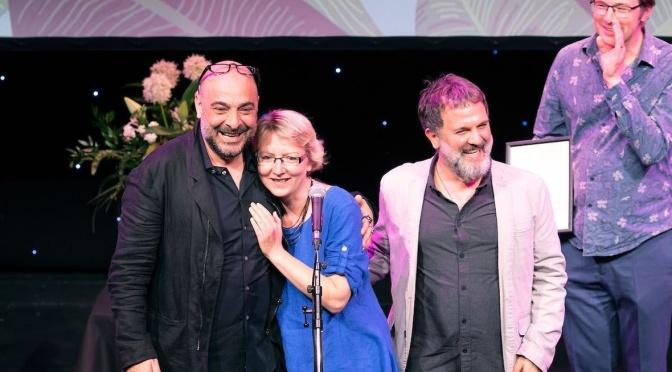 "DOT'a ""Critics' Awards for Theatre in Scotland'dan 4 ödül"