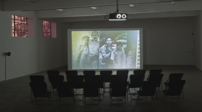 Banu Cennetoğlu Chisenhale Gallery'de