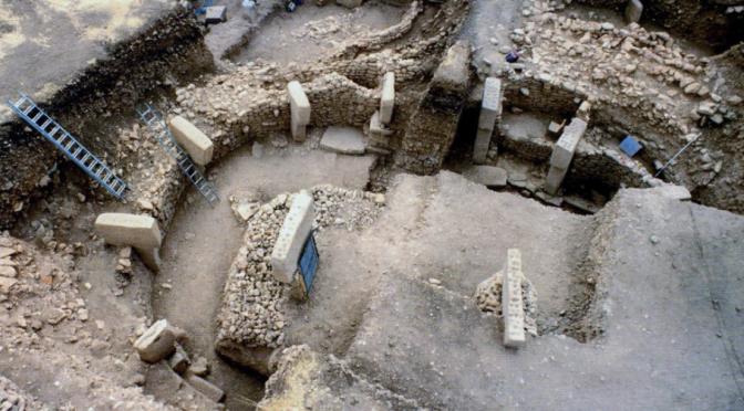 Göbeklitepe, UNESCO Dünya Mirası Listesi'nde