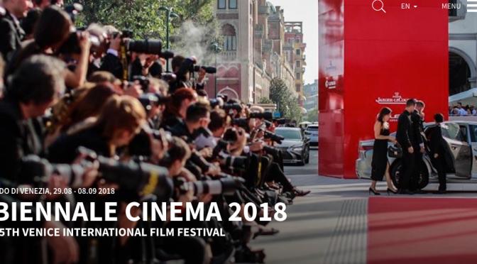 Türkiye'den filmler 75. Venedik Uluslararası Film Festivali'nde