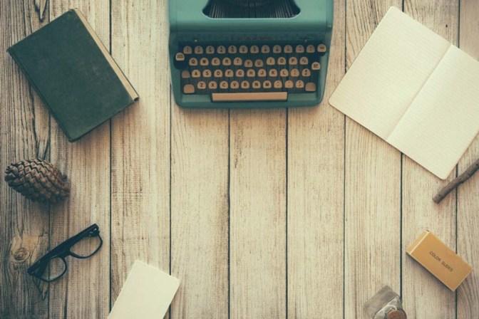 Notos Atölye'den Editörlük ve Yayıncılık Atölyesi