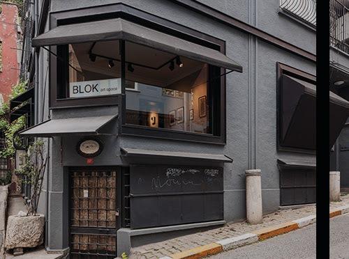 BLOK Art Space Çukurcuma'daki mekânını kapatıyor