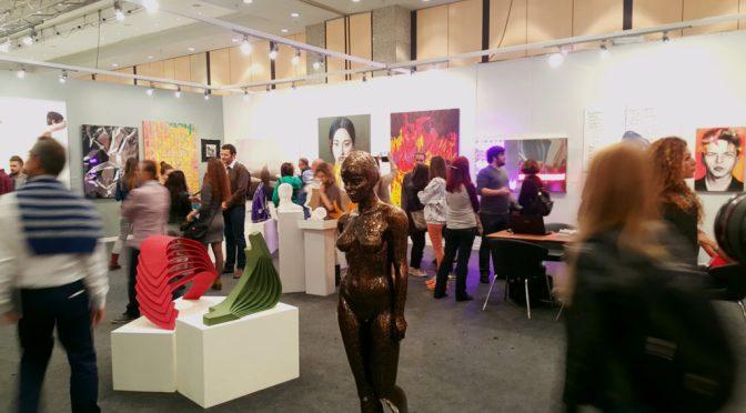 Contemporary Istanbul'a katılacak galeriler açıklandı