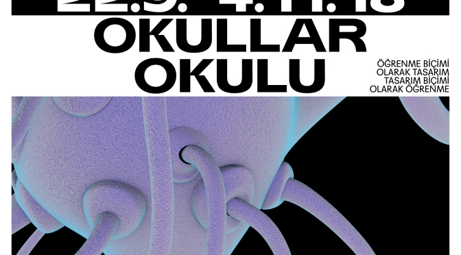 4. İstanbul Tasarım Bienali başladı