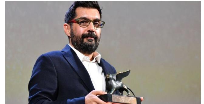 """""""Anons"""" Venedik Film Festivali'nde ödül kazandı"""