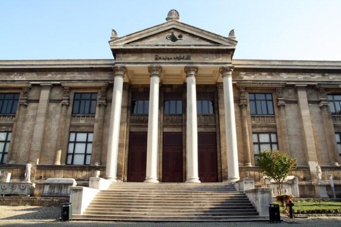 Türkiye'de müze ve eser sayısı arttı