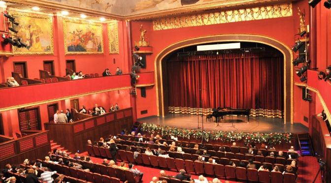 Süreyya Operası 12. kez perdelerini açıyor