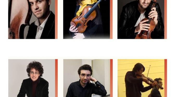 Albert Long Hall Klasik Müzik Konserleri Başlıyor