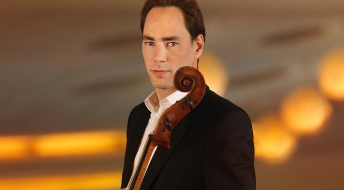 Knut Weber, İstanbul Müzik Festivali Danışma Kurulu'nun yeni üyesi oldu