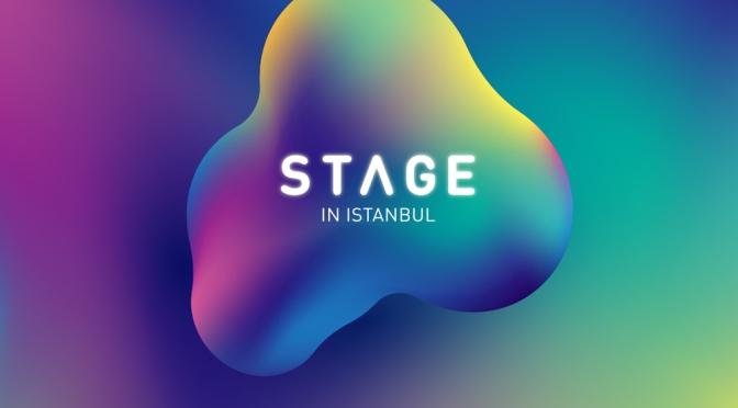 Gösteri sanatları alanında yeni bir sektörel etkinlik: Stage in Istanbul