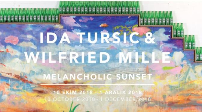 İda Tursic & Wilfried Mille PİLEVNELİ Dolapdere'de