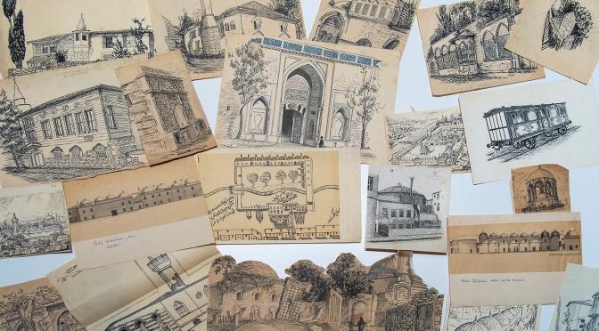 İstanbul Ansiklopedisi arşivi erişime açılıyor