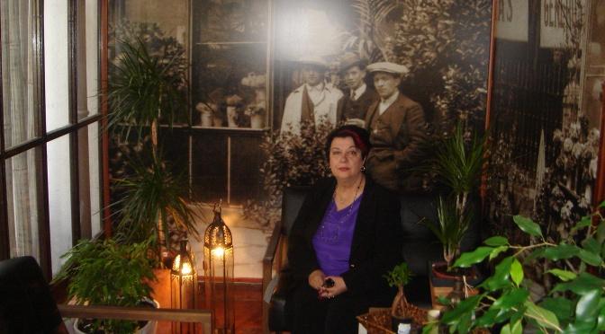 Sakıp Sabancı Mardin Kent Müzesi'nde iki ayrı konferans