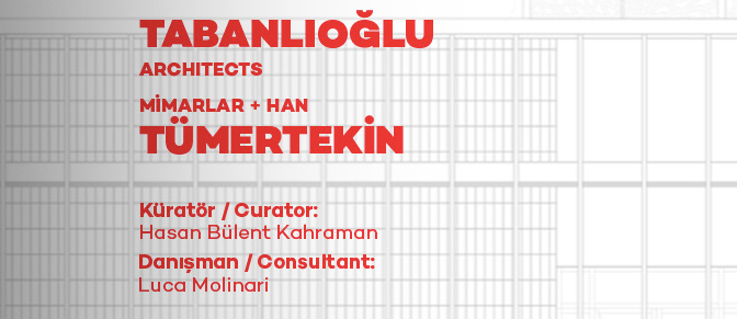 Akbank Sanat'ta yeni sergi: ÖTE/DE/Kİ/MİMARLIK