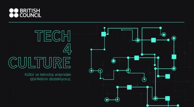 Tech4Culture programının 2019 yılındaki katılımcısı Türkiye CumhuriyetiBurdur Valiliği